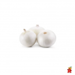 Cipolle Bianche 500 Gr.