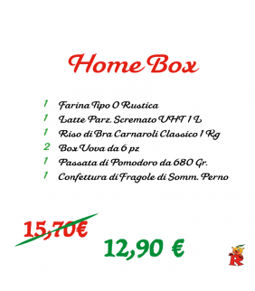 Home Box Frutta Rey
