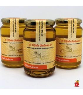 Miele di Acacia 500 Gr.