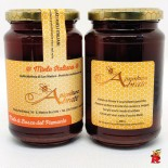 Miele di Bosco del Piemonte 500 Gr.