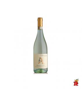 Vino Bianco Moscato d'Asti...
